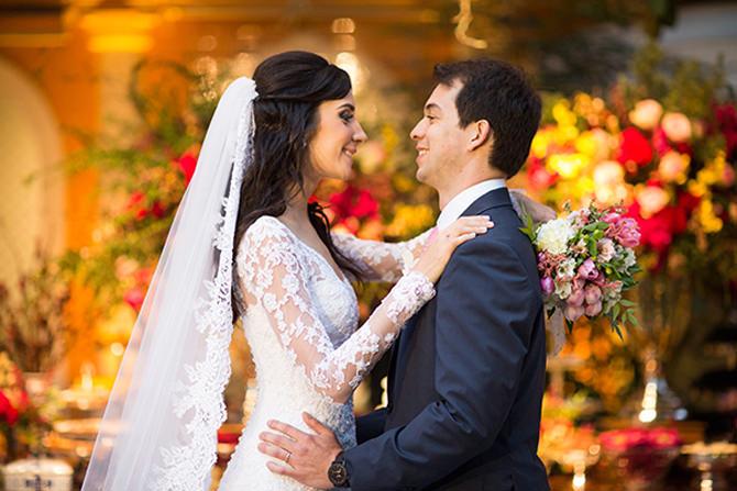 e970bde24 Casamento ao ar livre: Ursula Vieira + Leandro Cruz