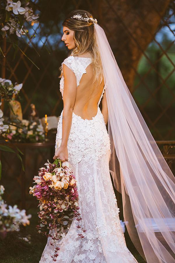Marcia almeida wedding