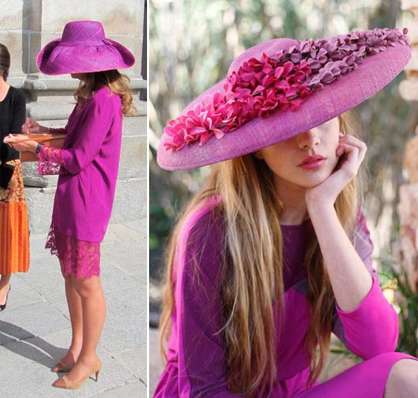 chapeu-convidada-de-casamento-vestido-pink