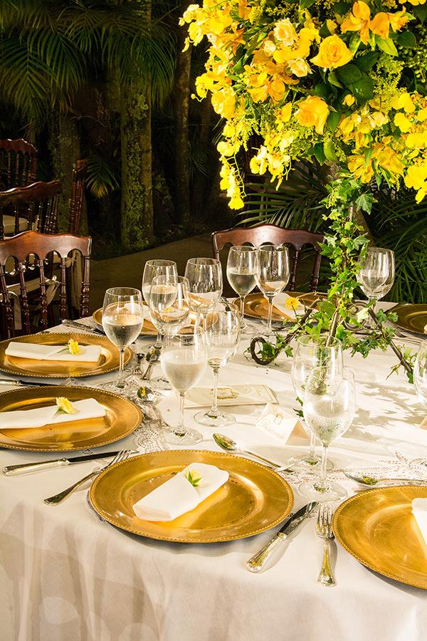 Decoração de bodas, Cenographia, Residência em itu