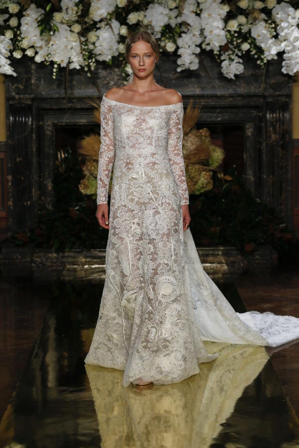 Bridal Week, Yolan Cris