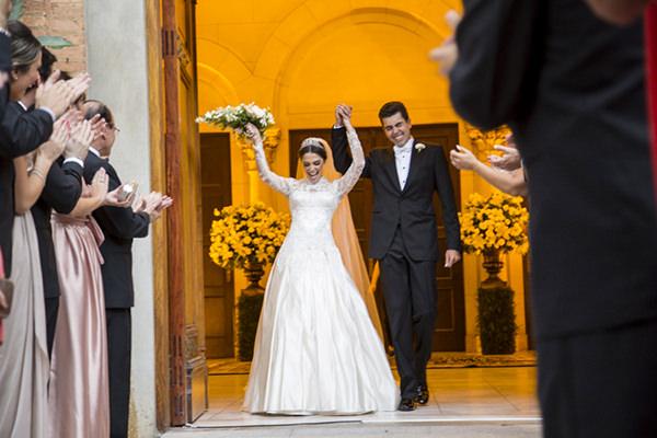 Casamento, Anna Quast e Ricky Arruda, Livia e Cesar, Convite S C
