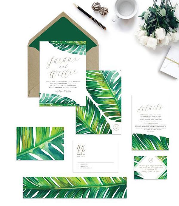 convites-tropicais-folha-bananeira