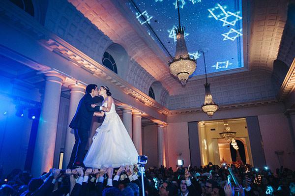 Casamento Yael e Rafael; casamento Judaico; arrumação da Noiva, cerimônia e festa Copacabana Palace; Renata Xavier Fotografia;