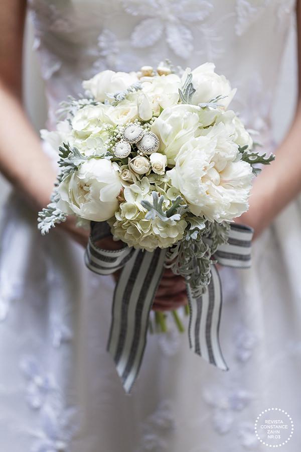 Bouquet: Lucia Milan