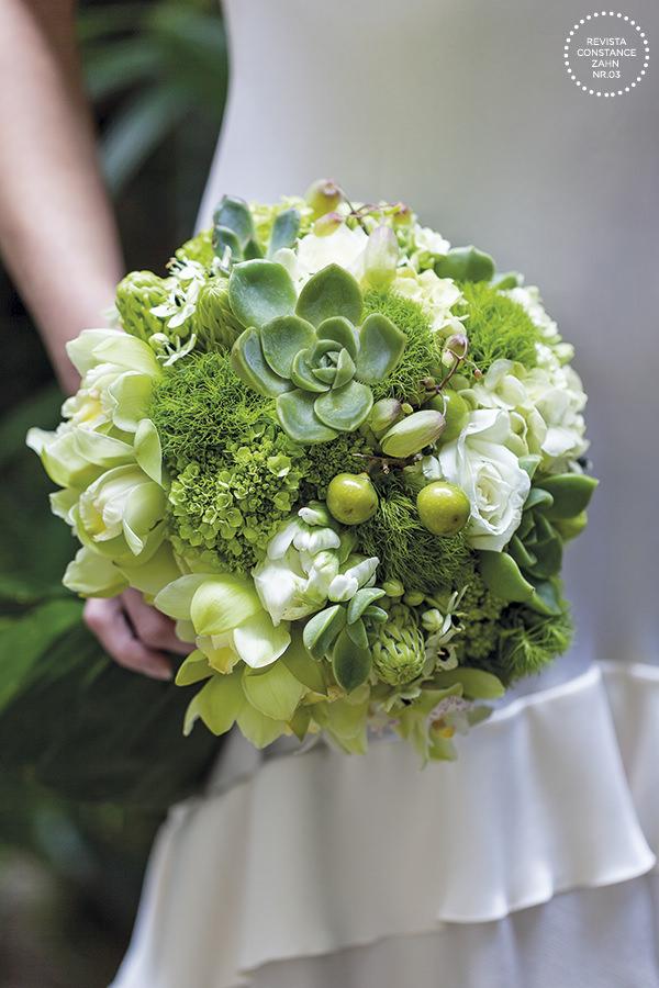 Bouquet: Flor & Forma