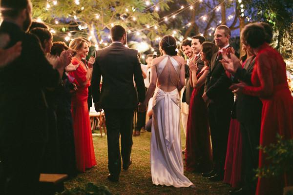 15 músicas para a entrada dos noivos na festa