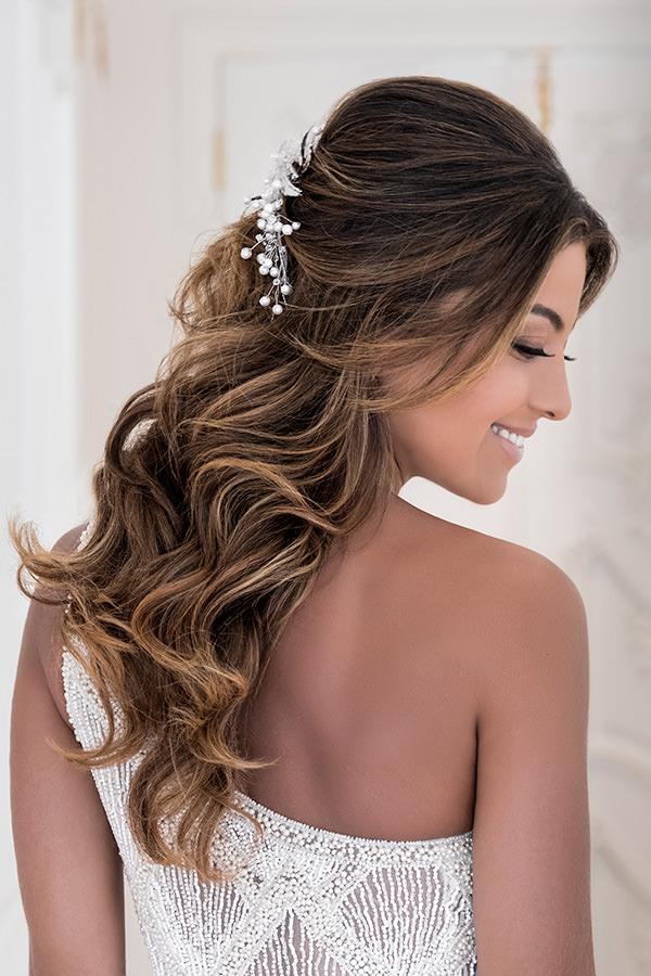 Muito 5 penteados e maquiagens para noivas por Rick de Kastro  NG62