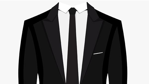 Resultado de imagem para ? gravata e paleto
