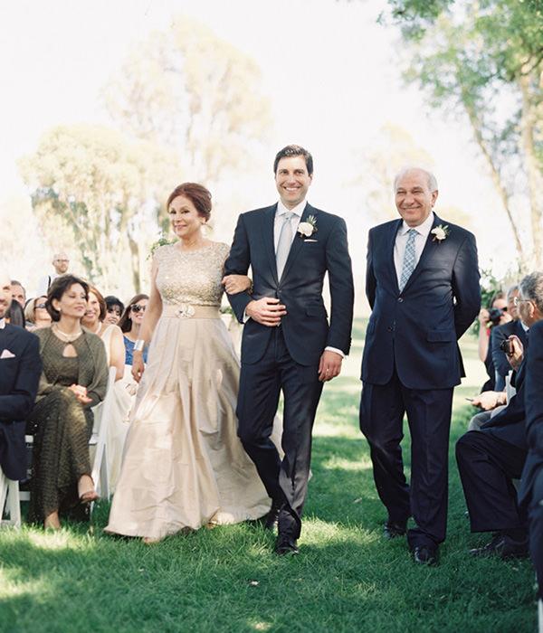 7 músicas para a entrada do noivo na cerimônia