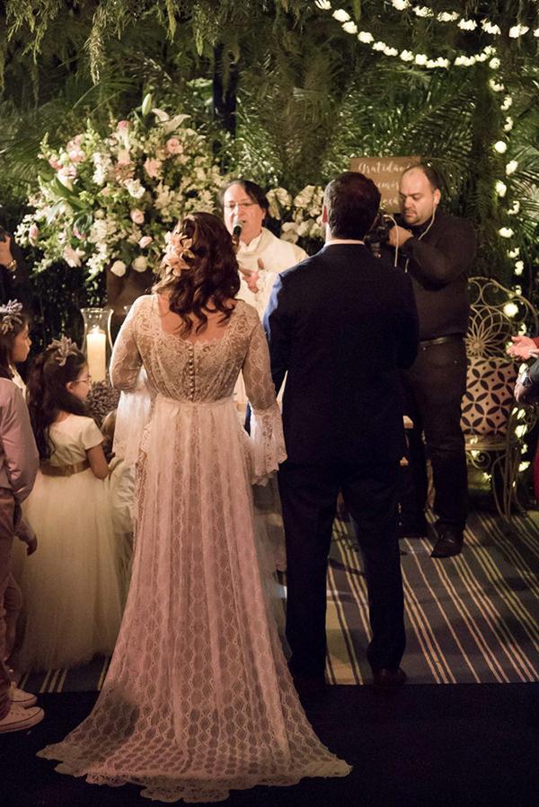 299b5800c092 Casamento em São Paulo: Juliana Ferraz + Bruno Garms - Constance ...