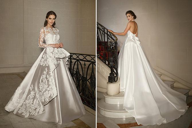 10 vestidos de noiva clássicos e atuais