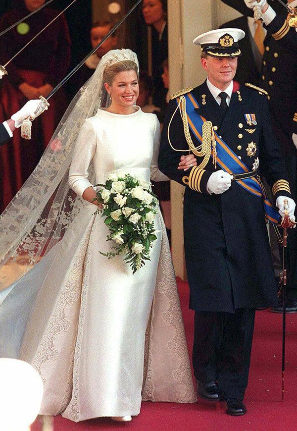 Vestido de el diario de la princesa 1