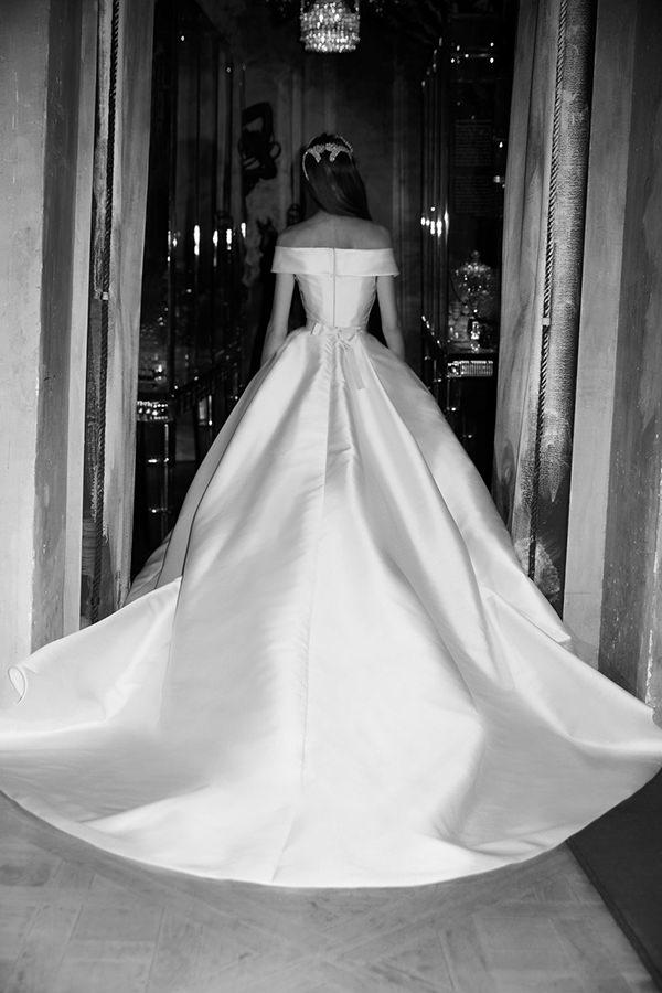 vestidos de noiva elie saab ny bridal week spring 2019 constance zahn casamentos. Black Bedroom Furniture Sets. Home Design Ideas