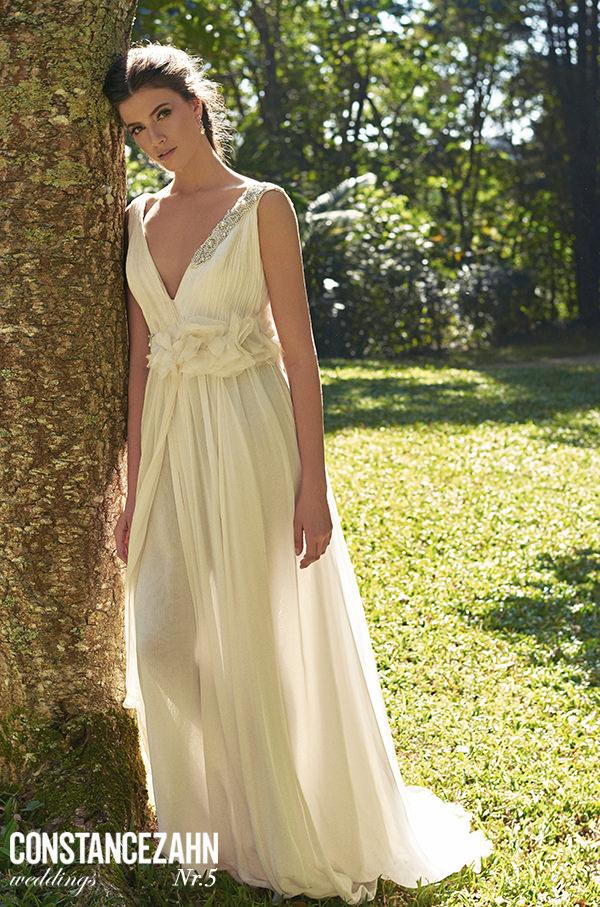 5 Vestidos De Noiva Leves Para Casamento No Campo